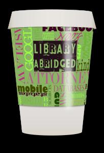 Library Abridged Logo