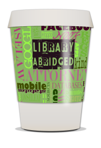 Library Abridged Logo