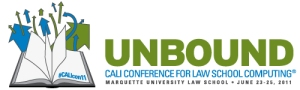 CALI Conference Logo