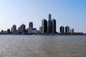 Detroit Medium