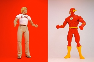 Flash Gordon (before and after using Law in the Flash) by flickr user JD Hancock