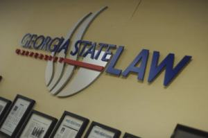 college of law signs