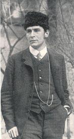 Franz Marc, 1910