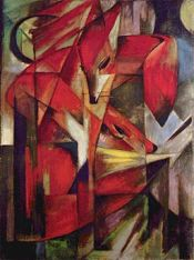Die Fuchse, 1913 (The Fox)