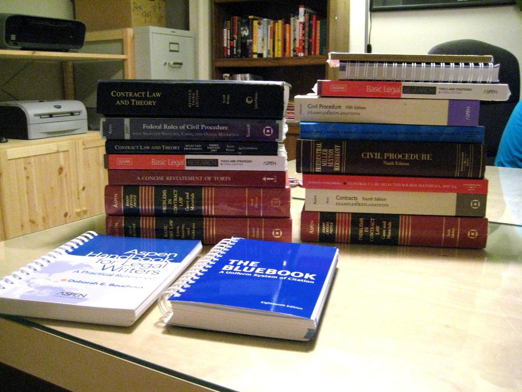 1l law school