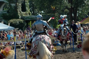 joust by flickr user foleymo