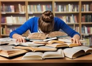 Blog Study Aid