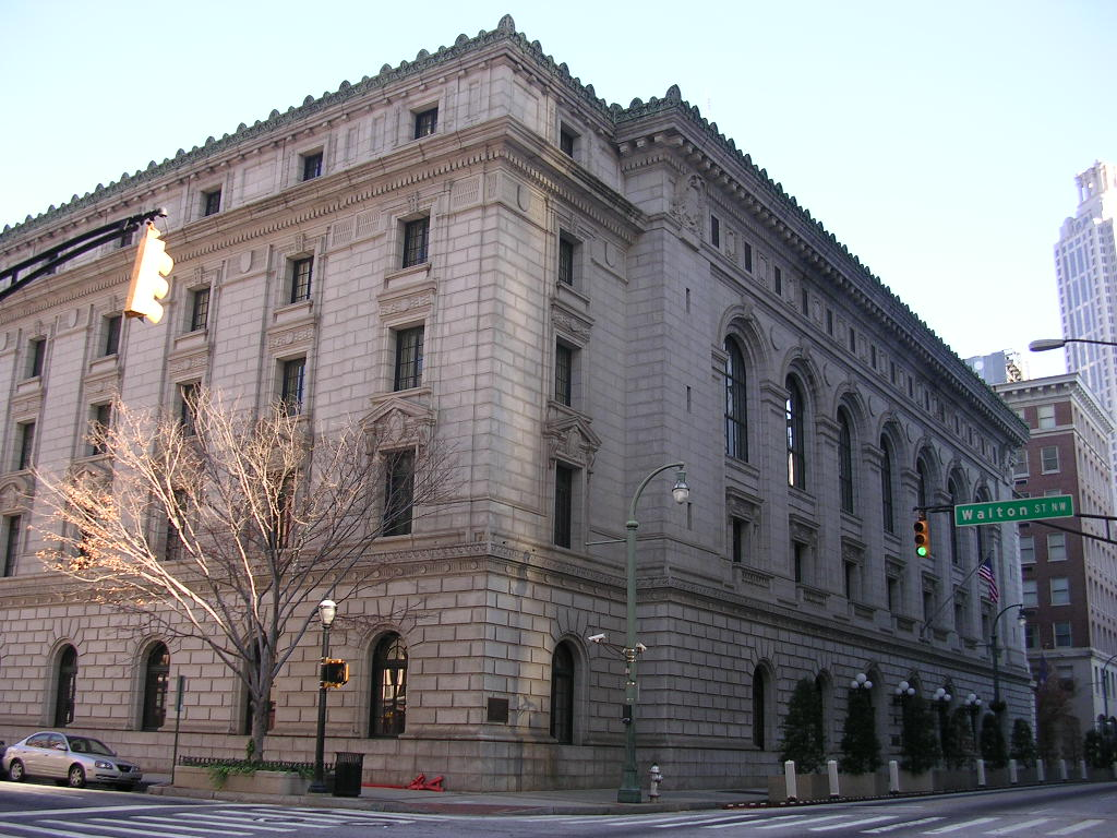 Eleventh Circuit Court of Appeals
